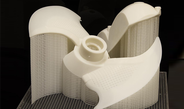 3D Printing Changes Manufacturing